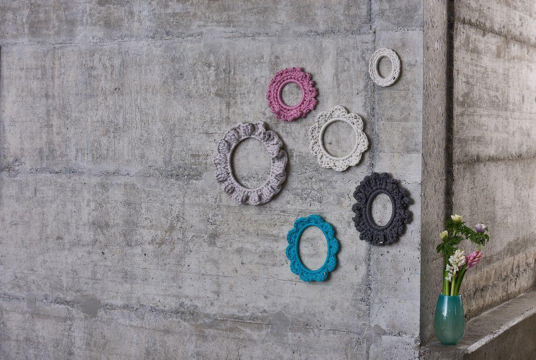 Framework: Spring 2015. Damit kommt das Ende für kahle Wände! Gesehen auf www.trendbezirk.com