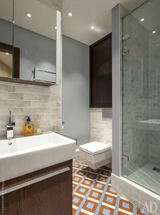 Apartamento de soltero de 38 metros cuadrados Decoración Hogar - departamento de soltero moderno pequeo