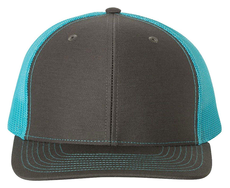 bfd7e9b1 Richardson - Trucker Snapback Cap - 112 at Amazon Men's Clothing store: