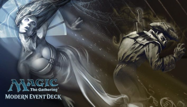 Magic: The Gathering – Modern Event Deck