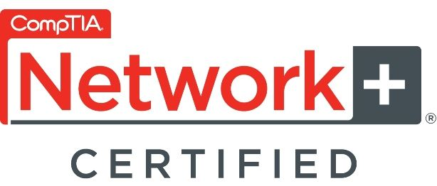 get trained from market professionals in comptia network plus | comp ...