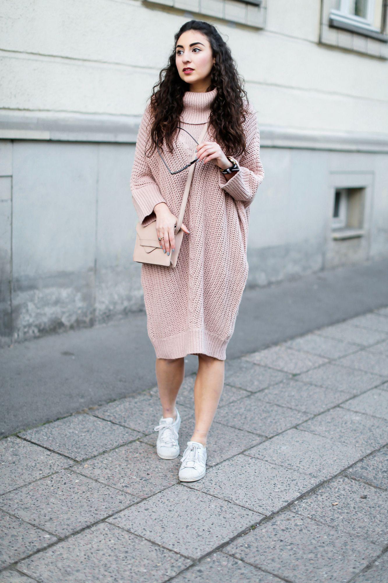 Midi kleider vero moda