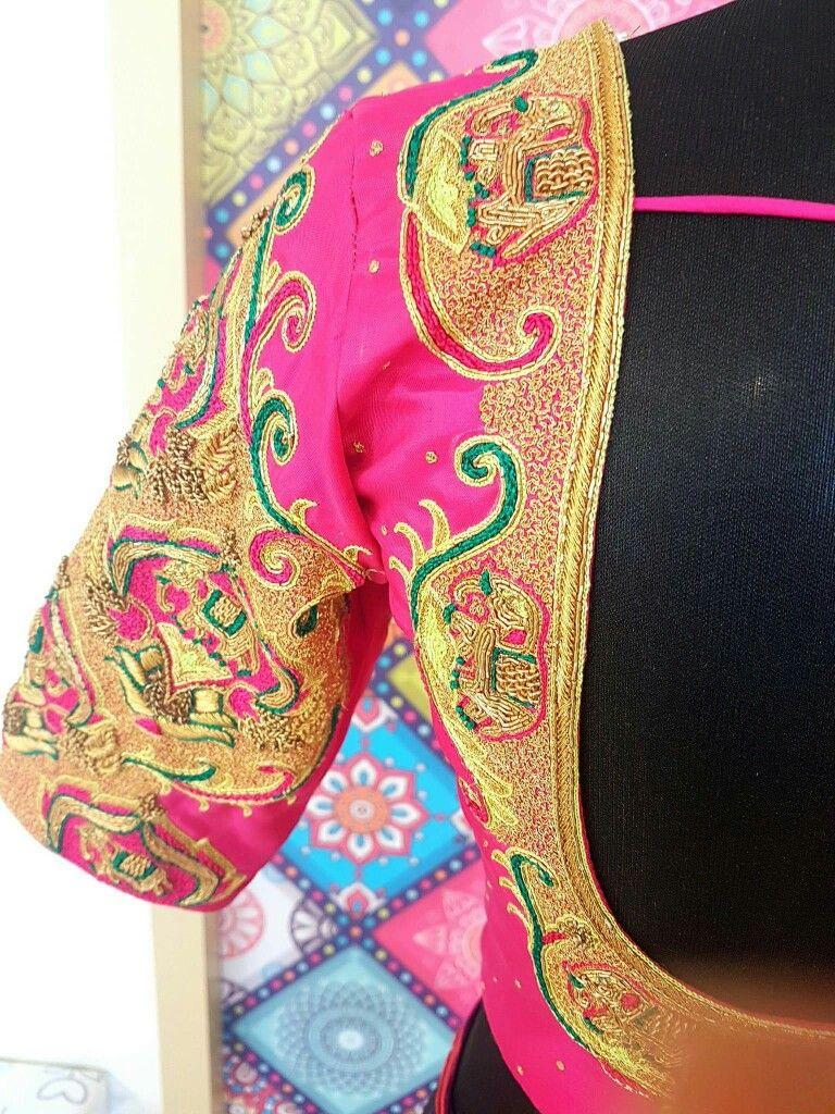 Pin by deepthi on deepu pinterest blouse designs work blouse