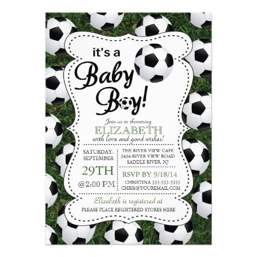 Baby Shower Invitations,Birth Announcements And