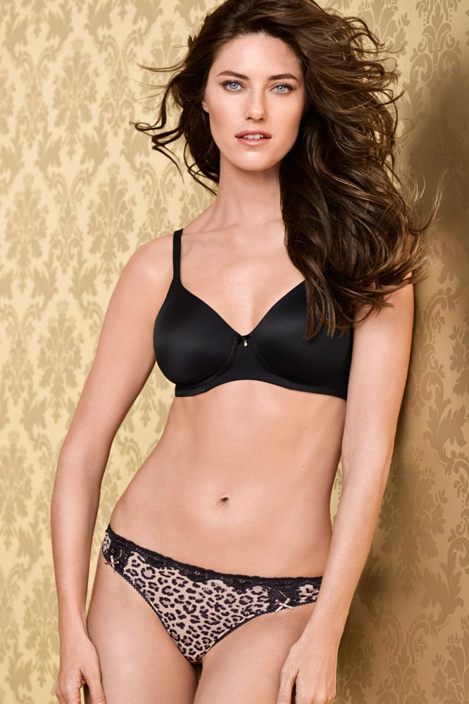 7298ab0089 Jessica s Pick Embraceable Wirefree Bra is so comfortable and supportive.  My Soma Wish List Sweeps.