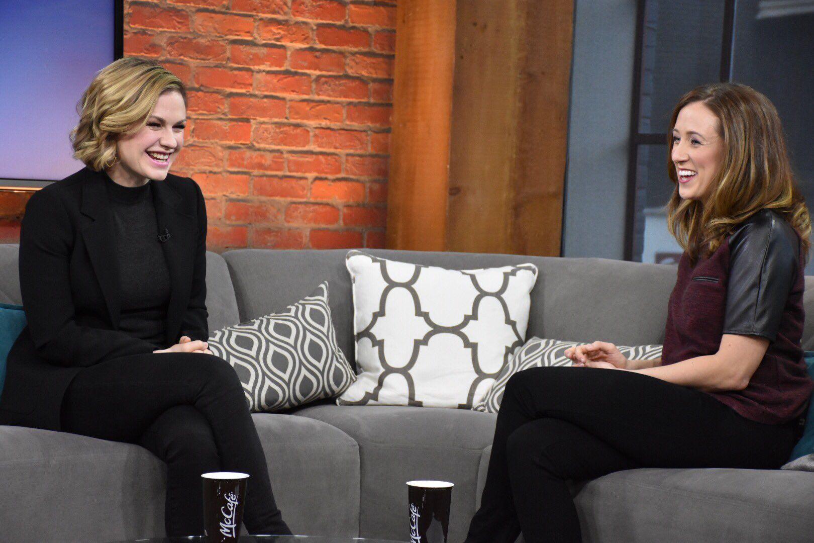 Cp24 Breakfast On Bellevue New Shows Women