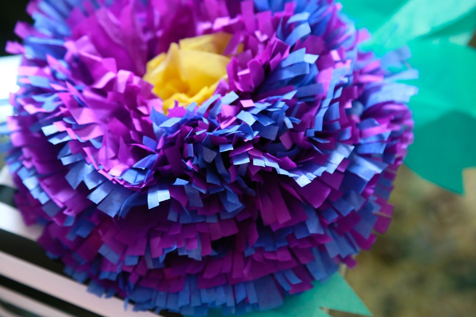 Show Details For High Impact Paper Flowers The Easy Way Clever