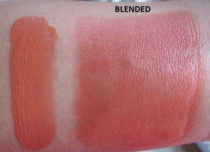 Cream Blusher Palette by kryolan #7