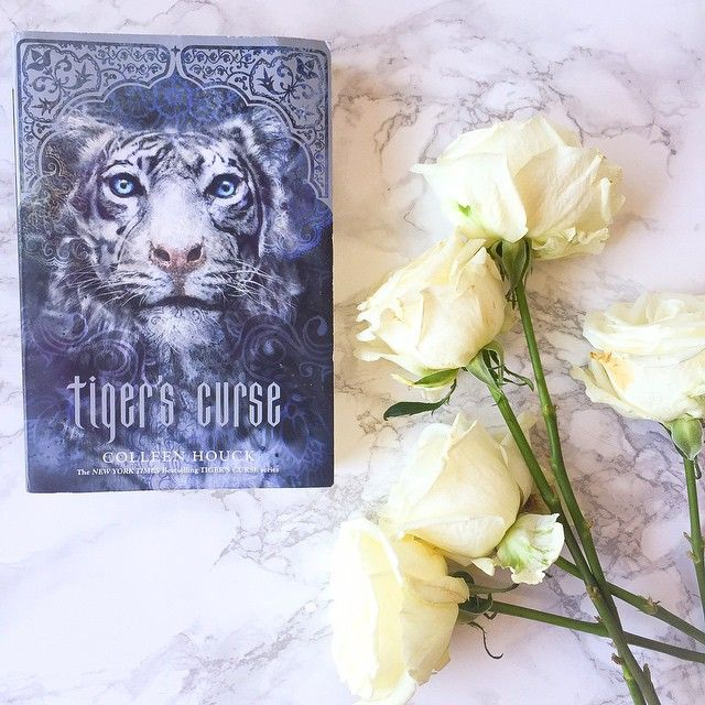 """We lose ourselves in books, but we find ourselves there too."" #tigerscursemovie"