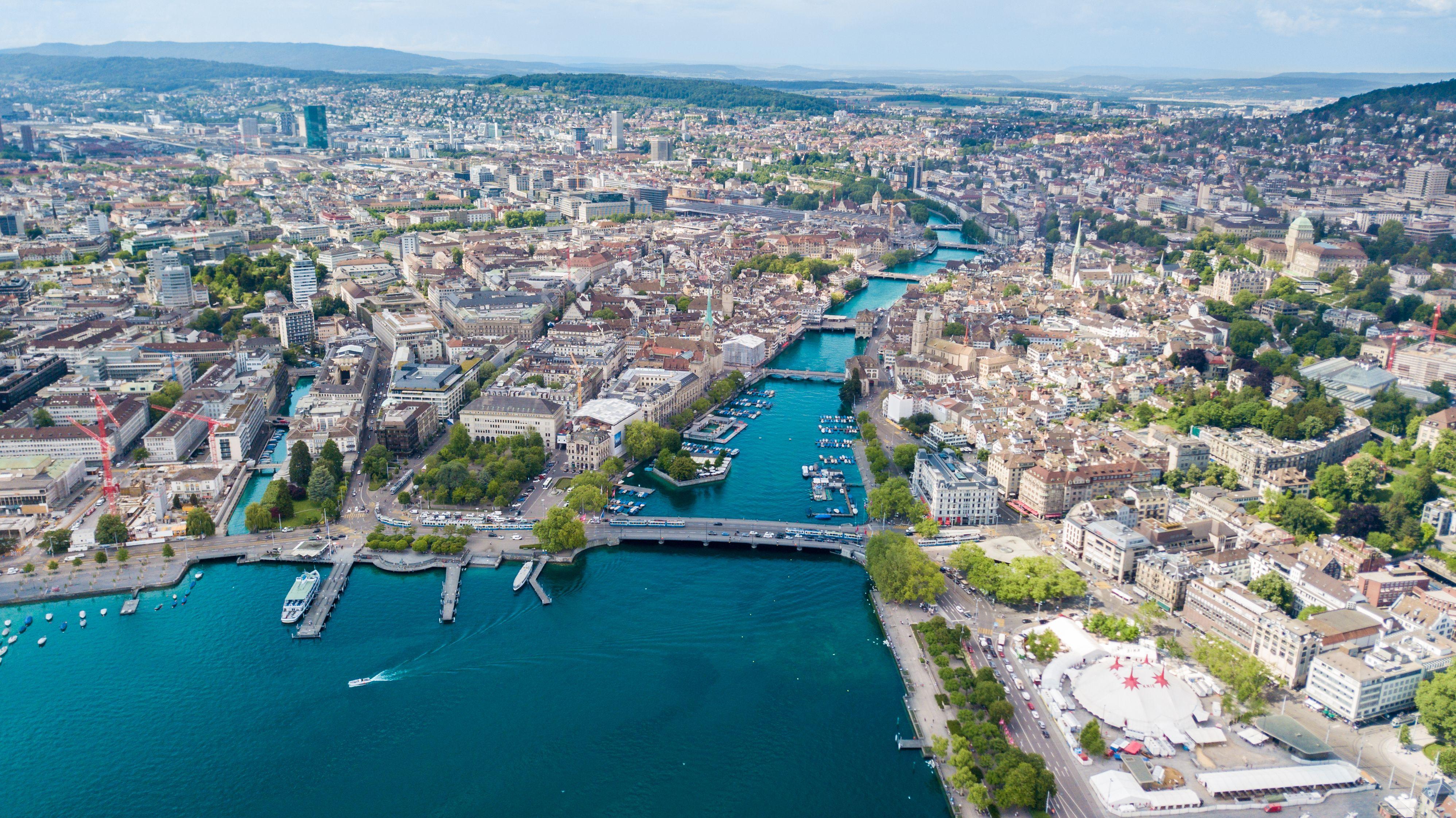 Aussicht Auf Zurich Zurich Wohnung Mieten Aussicht