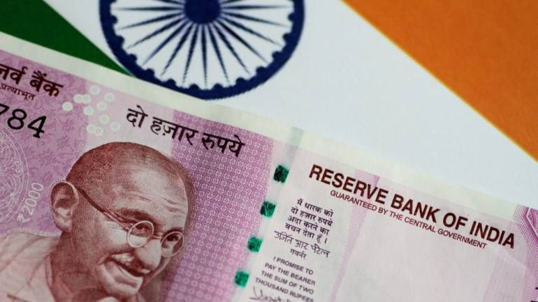 Indian Rupee Breaks 69 Vs Dollar For First Time Down Over 8 In