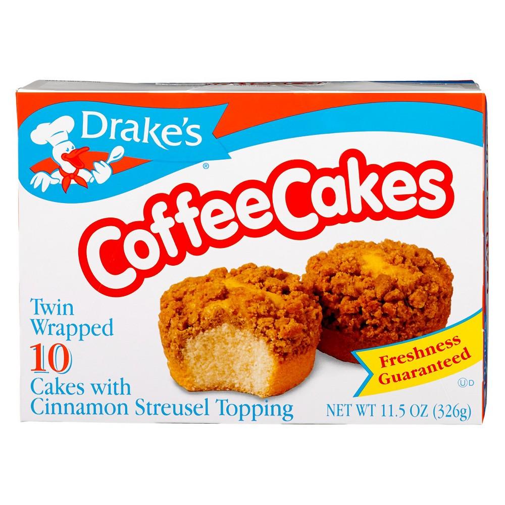 Drake S Coffee Cake