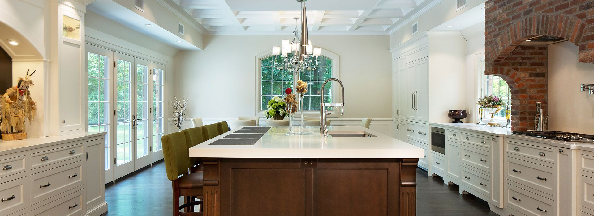 Rutt Handcrafted Cabinetry Kitchen Cabinets Traditional