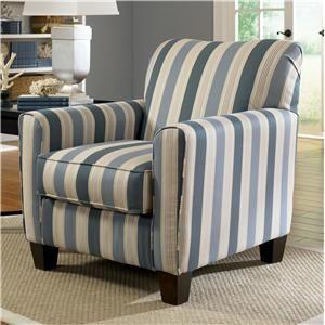 Marvelous Blue Accent Chair At Rotmans Accent Furniture Blue Pabps2019 Chair Design Images Pabps2019Com