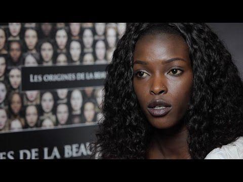 """L'interview avec une représentante du peuple Wolof pour le projet """"Les origines de la beauté"""" . Date de prise de vue: 18.03.15 © NBRECstudio © Les origines d..."""