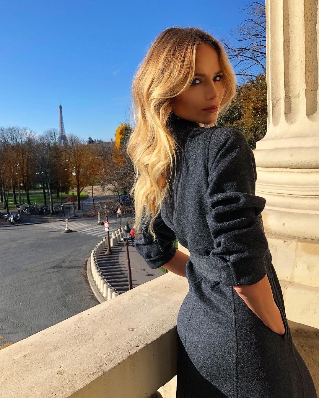 Instagram Natasha Poly nude photos 2019