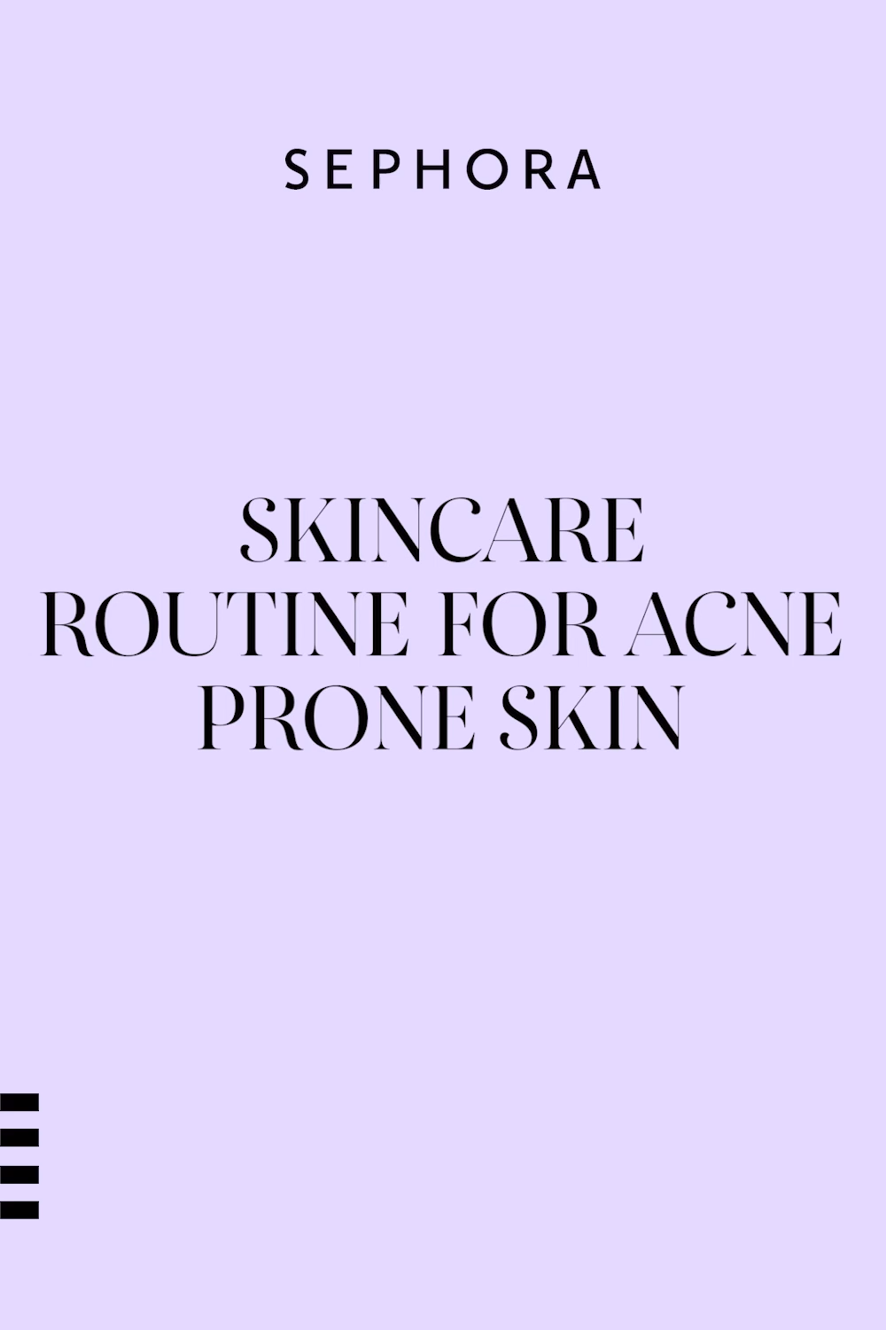 Skincare Routine for Acne-Prone Skin -   15 skin care For Teens videos ideas