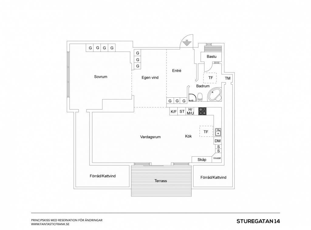 Fantastic Frank är en mäklarfirma som brinner för fantastiskt - reservation forms in pdf