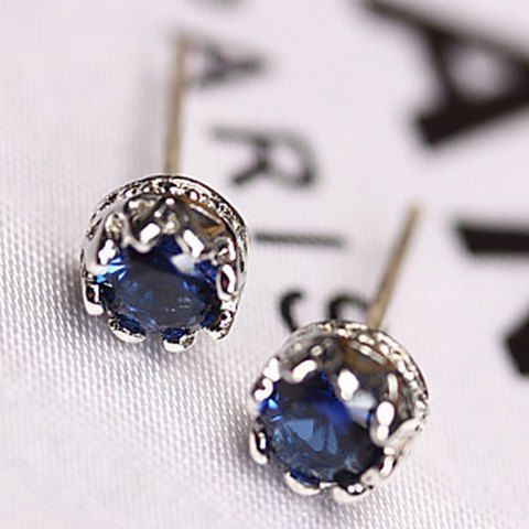 Good, Great, or just OK? Sapphire Earrings