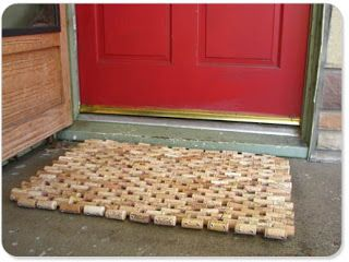 Recycle Reuse Renew Mother Earth Projects How To Make A Wine Cork