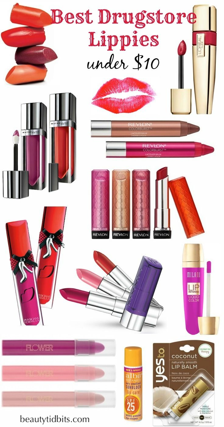 Fashion week 3 new drugstore noteworthy beauty finds for lady