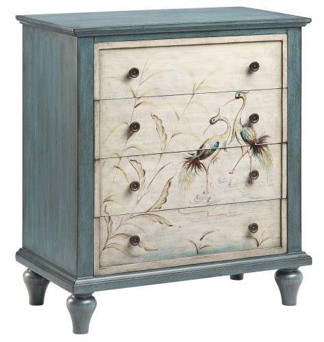 Heron Accent Chest | muebles reciclados | Pinterest | Muebles ...