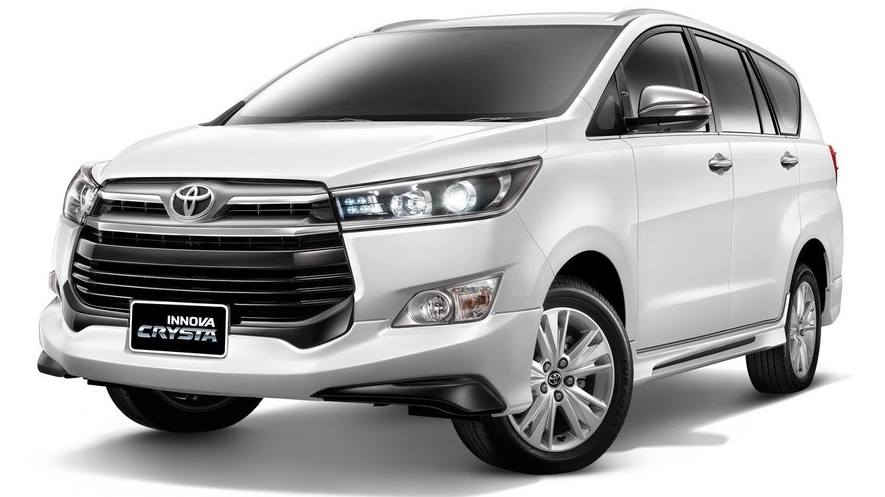 Kekurangan Harga Toyota Innova 2019 Tangguh