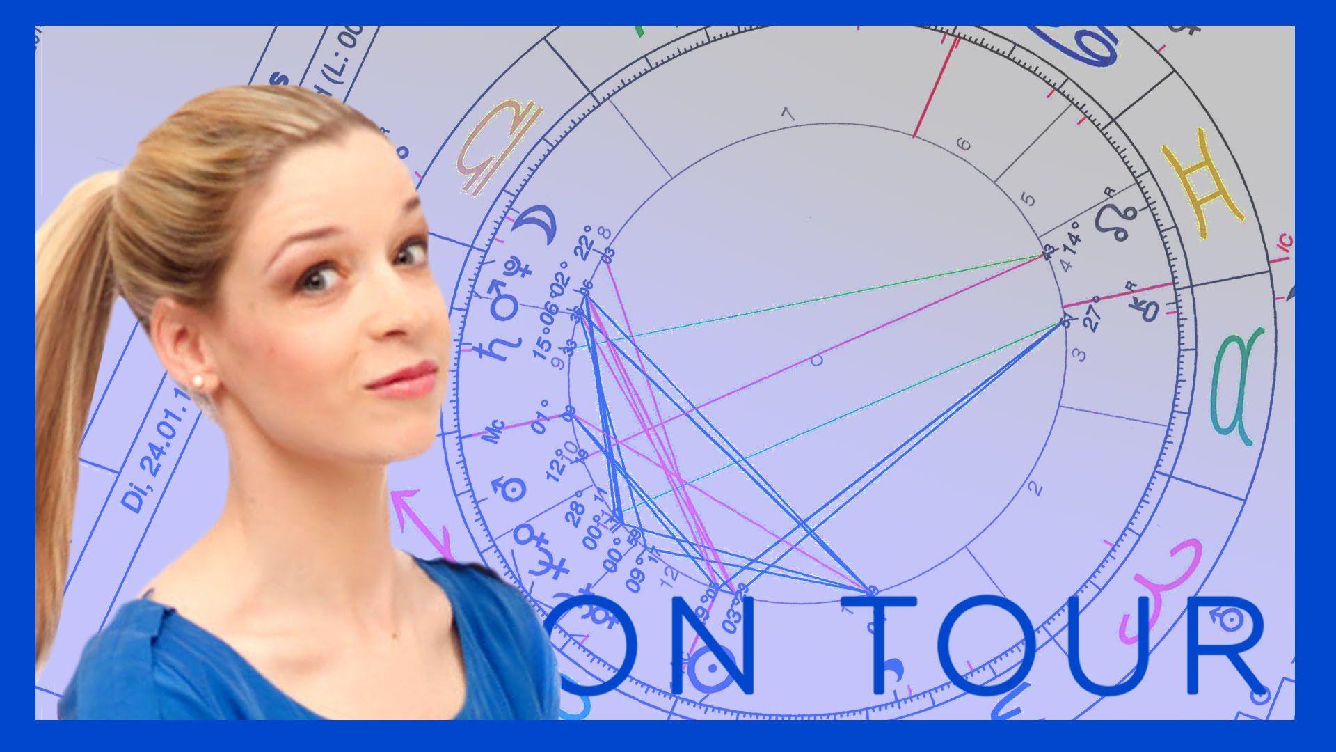 Was ist Astrologie? - Klugscheisserin on Tour
