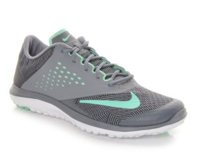 Womens Nike FS Lite Run 2 Premium Running Shoes Shoe Carnival
