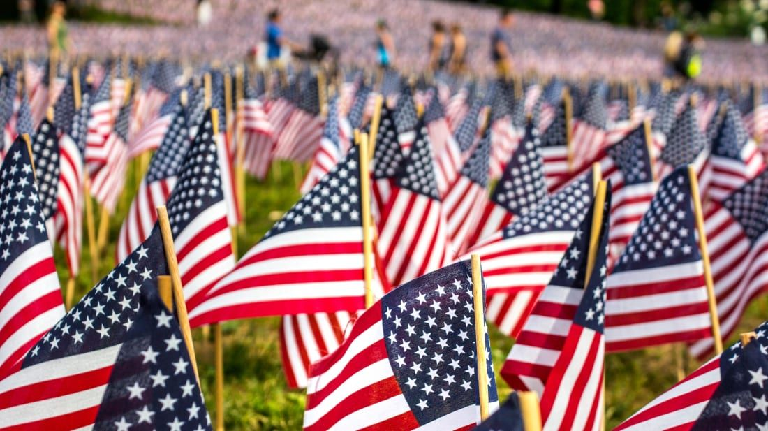 10 Things To Remember About Memorial Day Memorial Day