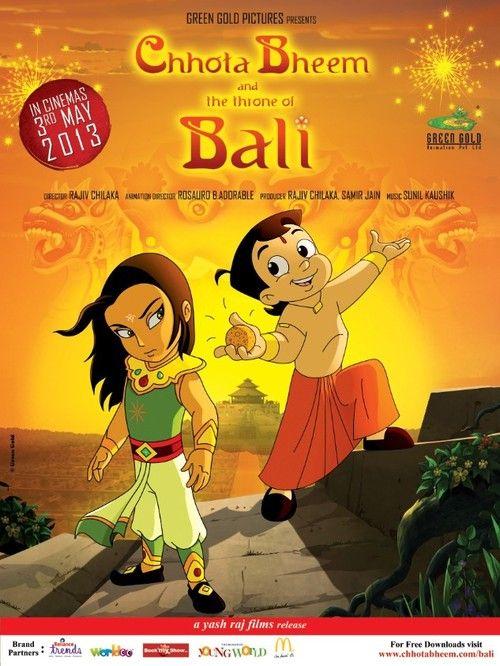 chota bheem cartoon movie hindi