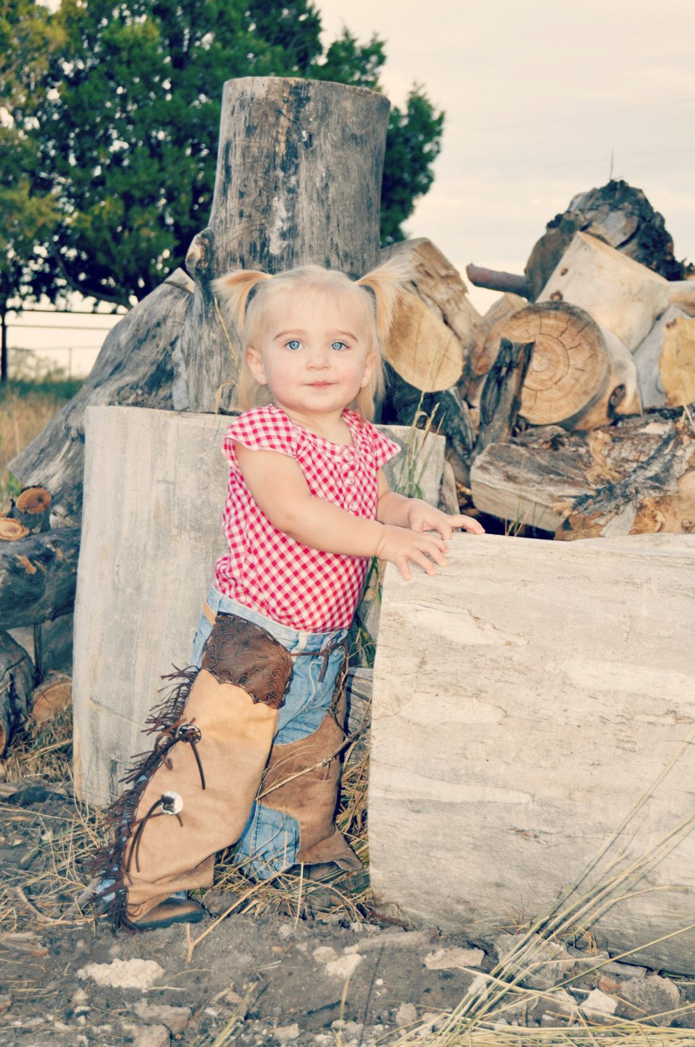 toddler chaps cowboy cowgirl costume dress up play western wear infant clothing cowboy cowgirl birthday by lilwesternworks on Etsy  sc 1 st  Pinterest & toddler+chaps+cowboy+cowgirl+costume++dress+up+by+lilwesternworks+$ ...