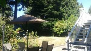 Vancouver Bc Apts Housing For Rent South Surrey White Rock Craigslist Renting A House Patio Patio Umbrella