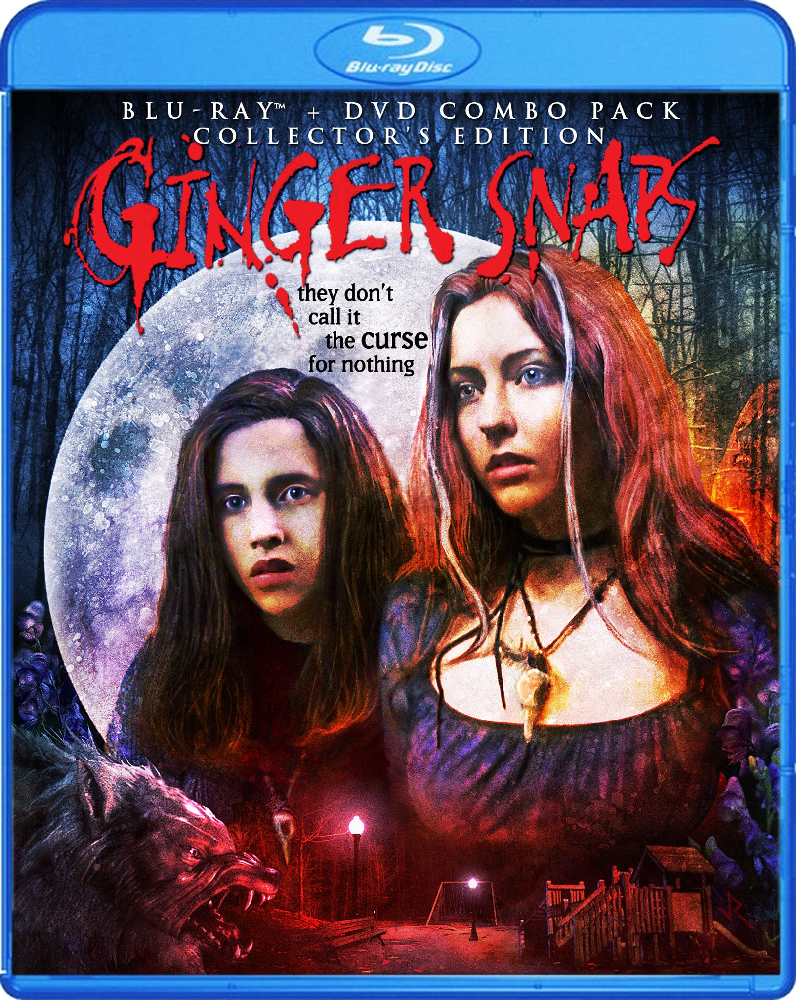 Ginger Snaps [Collector's Edition] Ginger snaps