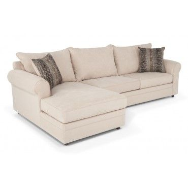 Venus Ii 2 Piece Right Arm Facing Sectional 599 Comes In Light Gray And Left