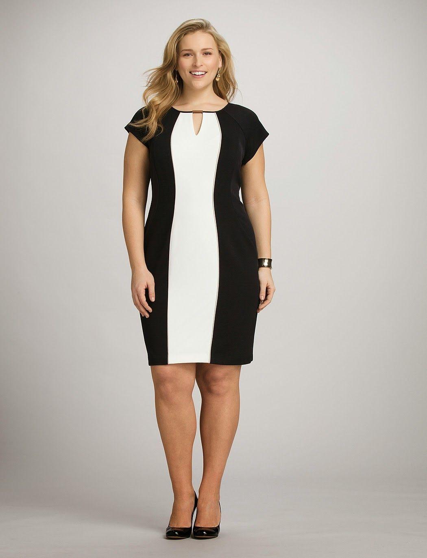 Vestidos De Moda Para Gorditas Plus Size Dresses Big Size