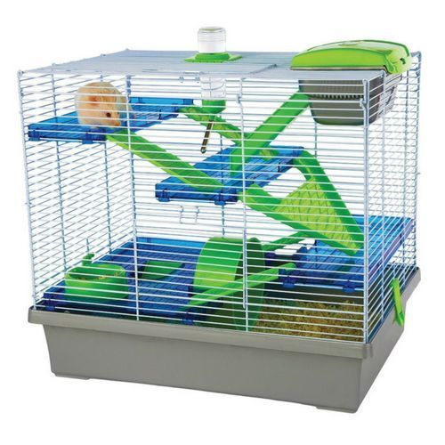 Undefined Small Pets Hamster Cage Hamster