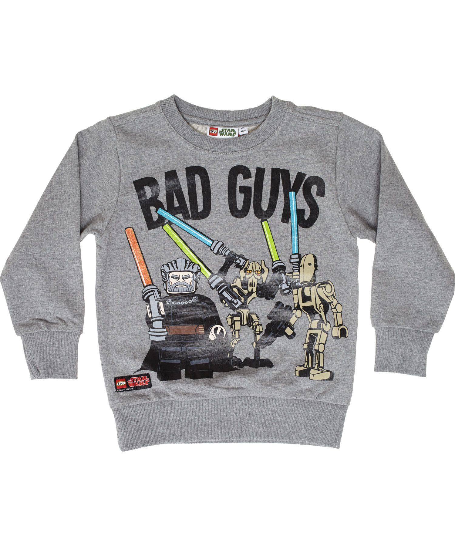 LEGO STAR WARS Boys Sweatshirt
