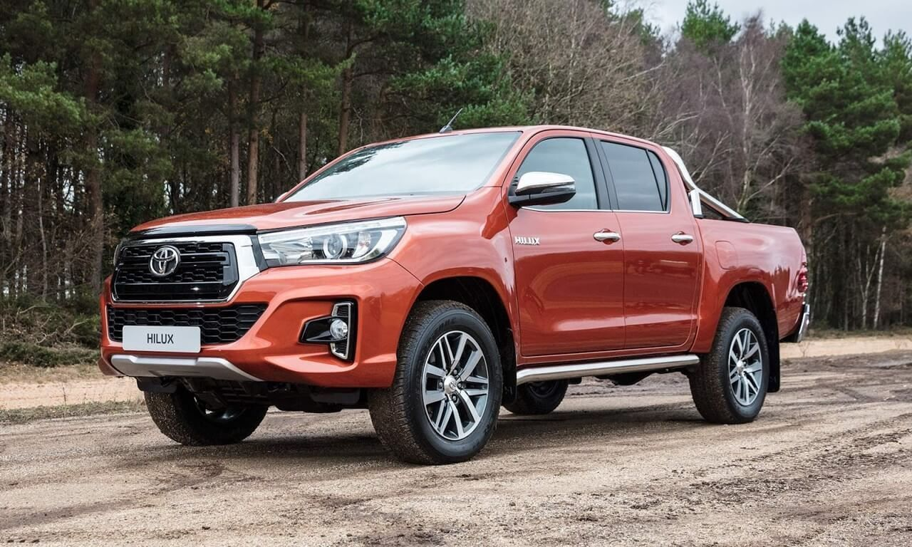 The Toyota Hilux 2020 Usa Prices Exterior Car Review Latest Information About Toyota Cars Release Date Redesign And Rumors Ou Toyota Hilux Toyota New Cars