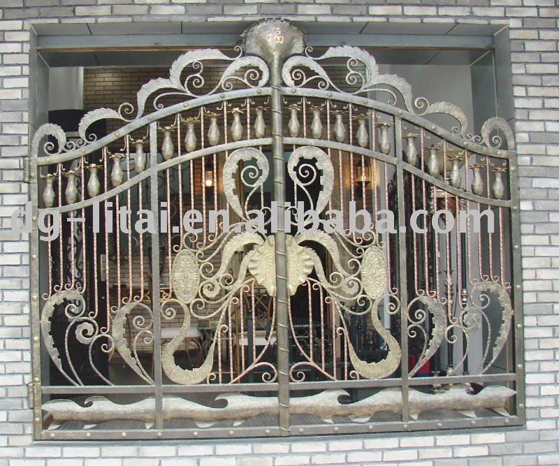 Designer Stainless Steel Gate Design 10 500 Andalusia