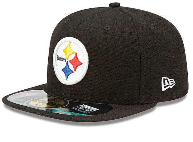 NFL Pittsburgh Steelers Cap (5) , wholesale cheap $5.9 - www.hatsmalls.