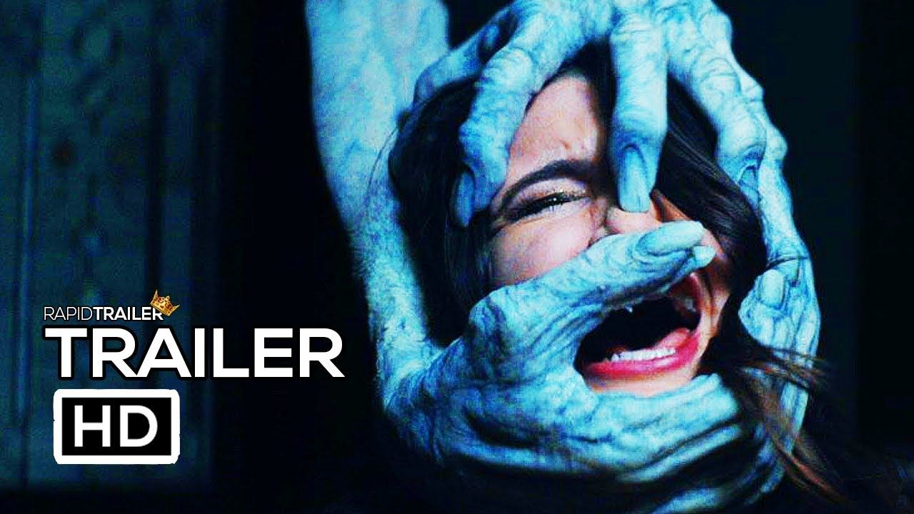 BEST HORROR MOVIES (New Trailers 2019) Trailer