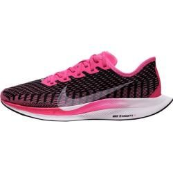Photo of Nike Damen Laufschuhe Zoom Pegasus Turbo 2, Größe 43 In Pink Blast/white-Black-True Berry, Größe 43