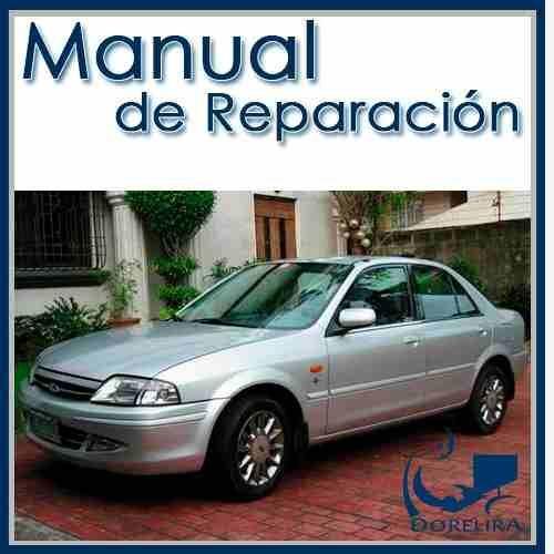 manual de taller y reparación ford laser 2000 2004 manuales de