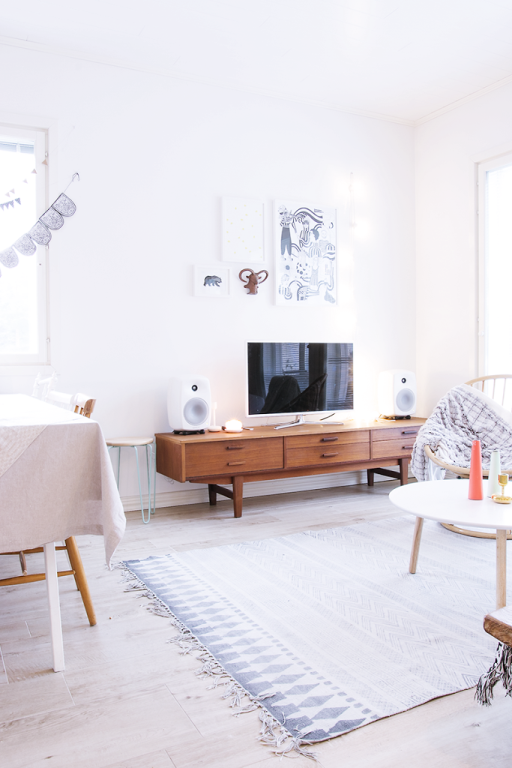 10 Key Features Of Scandinavian Interior Design Simple Accents Decor Is Kept To Minimum In And Bare Walls Empty Es Are Not