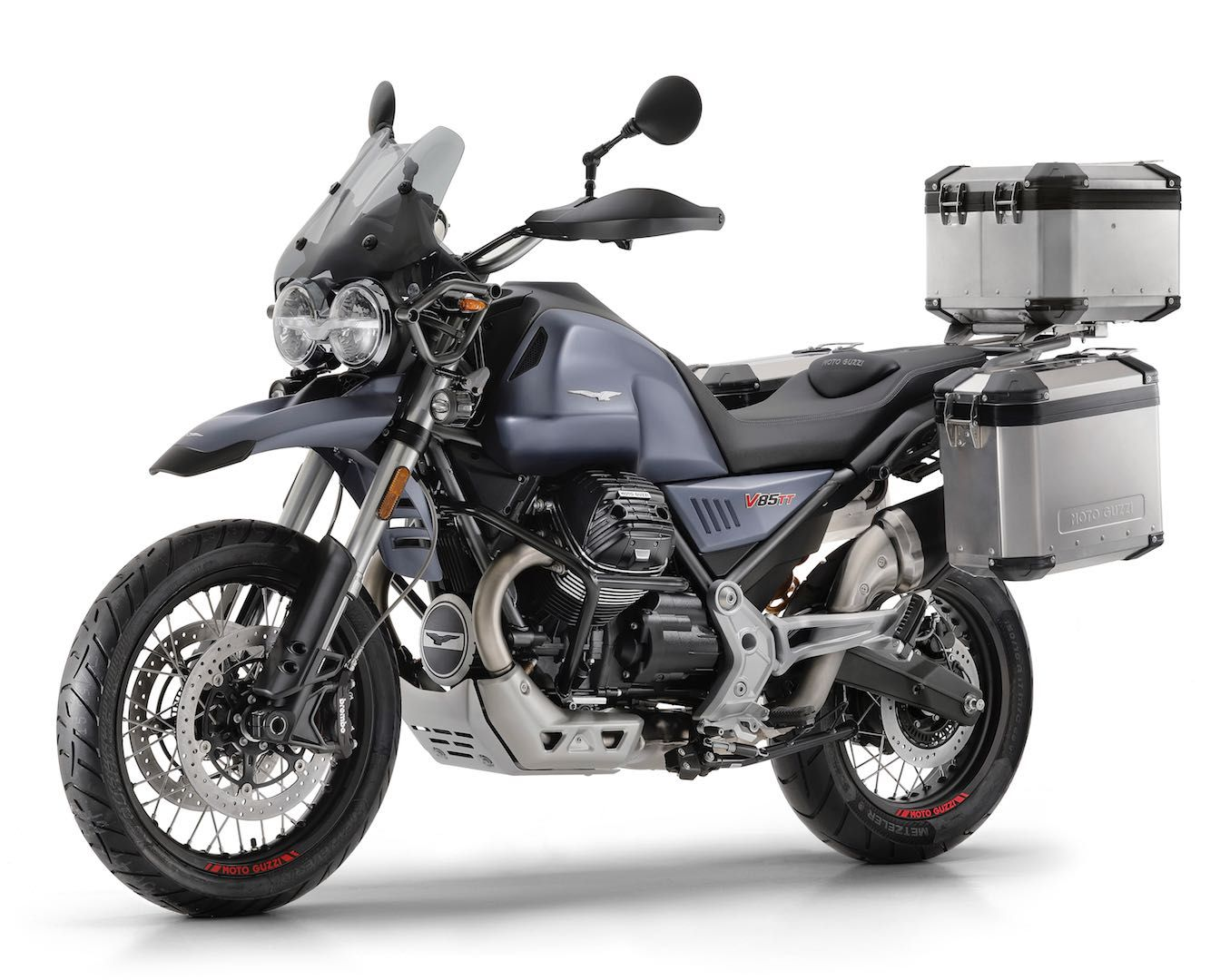 The Five Best Adventure Motorcycles To Ride In 2019 Moto Guzzi
