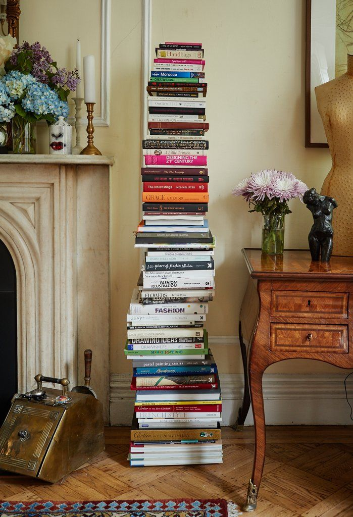 Beyond The Book | Hygge U0026 West Home: Design For A Cozy Life | Book Stack |  Upper East Side, NYC