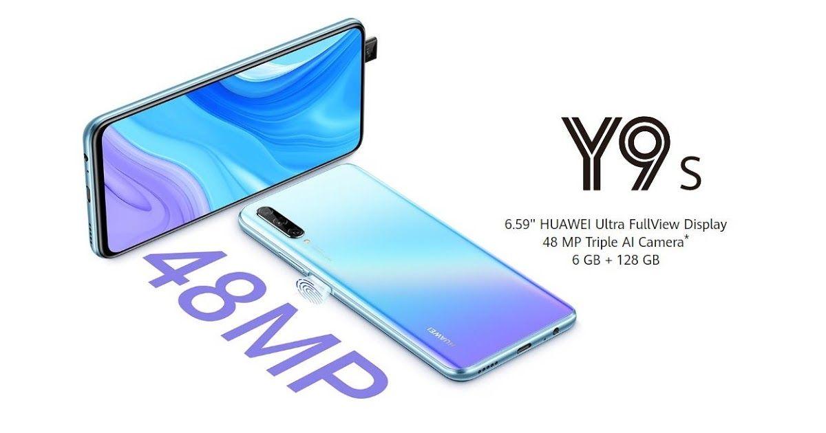 تستمر Huawei في توسيع مجموعة منتجاتها قبل نهاية العام في هذه المناسبة قدمت الشركة جوالا جديدا متوسط المدى يسمى Huawei Y Phone Electronic Products Electronics
