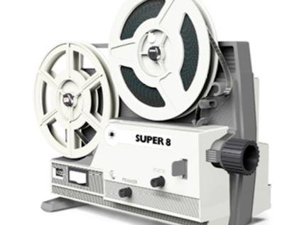 """Check out new work on my @Behance portfolio: """"Riproduzione foto-realistica proiettore Super 8"""" http://be.net/gallery/34564269/Riproduzione-foto-realistica-proiettore-Super-8"""