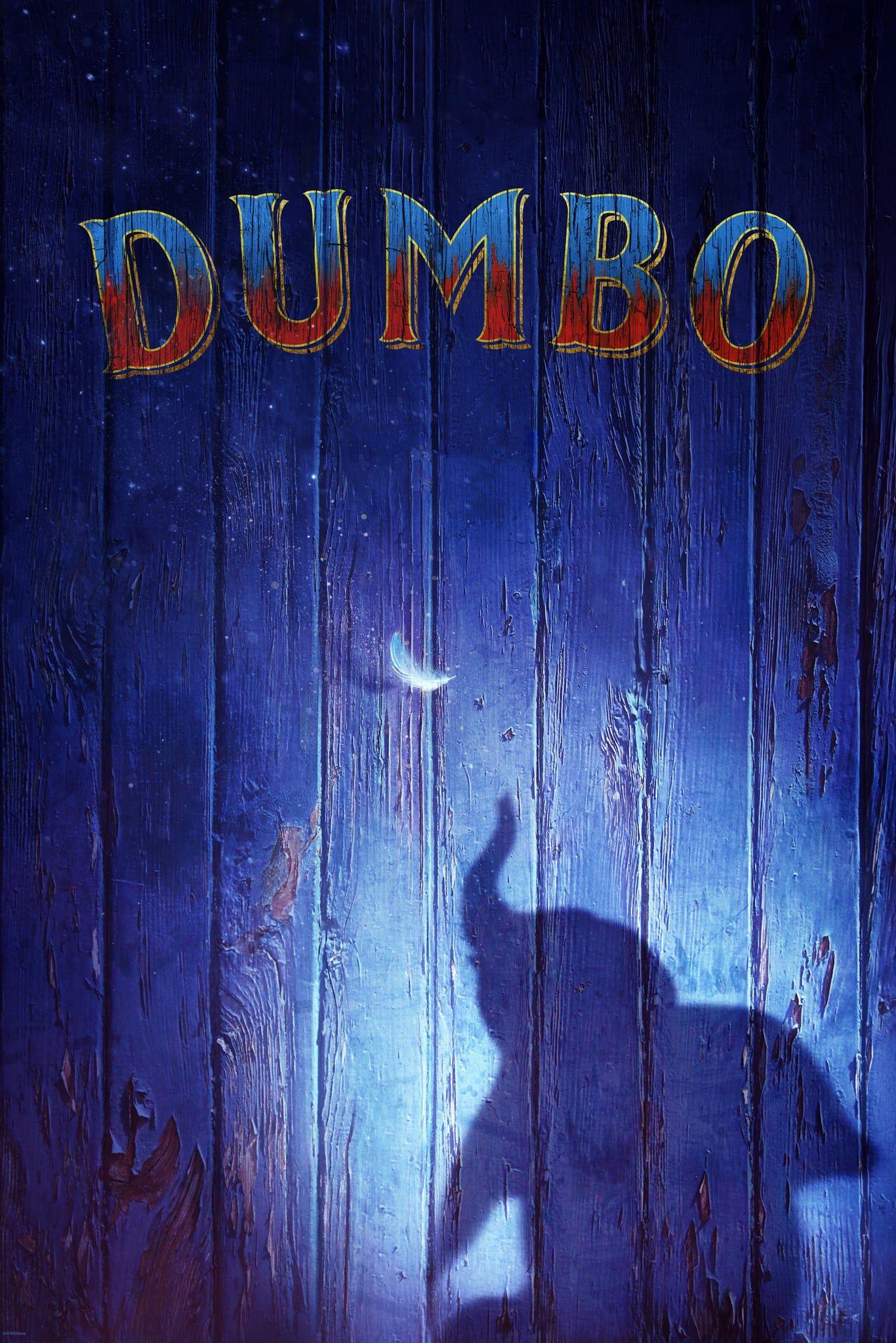 dumbo utorrent